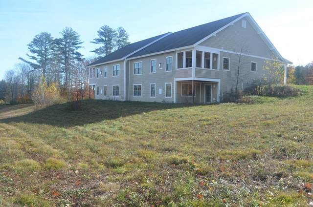 0 Cross Mill Road, Northfield, NH 03276 (MLS #4821339) :: The Hammond Team