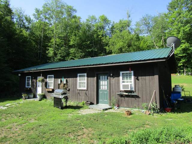 293 Craig Lane 5C, Cambridge, VT 05464 (MLS #4821341) :: Hergenrother Realty Group Vermont
