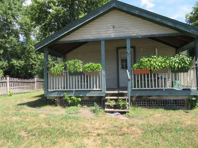 2399 Route 7 Highway, Middlebury, VT 05753 (MLS #4821352) :: Hergenrother Realty Group Vermont