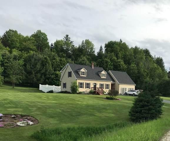 436 Mohawk Drive, Lyndon, VT 05832 (MLS #4821369) :: The Gardner Group