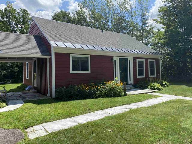 2420 Main Street, Manchester, VT 05255 (MLS #4821372) :: The Gardner Group