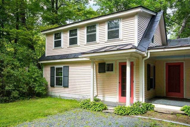 2854 Fay Brook Road, Sharon, VT 05065 (MLS #4821380) :: Hergenrother Realty Group Vermont