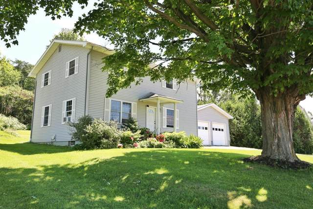7190 Ethan Allen Highway, Georgia, VT 05478 (MLS #4821387) :: Hergenrother Realty Group Vermont