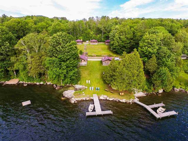 52 Old State Route 5A Route, Westmore, VT 05860 (MLS #4821410) :: Keller Williams Coastal Realty