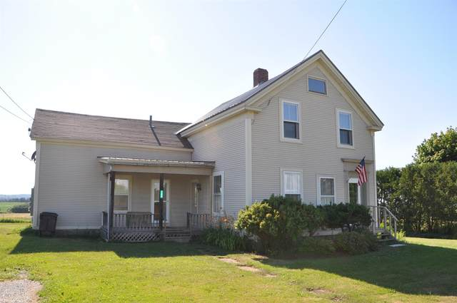 143 North Street, New Haven, VT 05472 (MLS #4821427) :: Hergenrother Realty Group Vermont