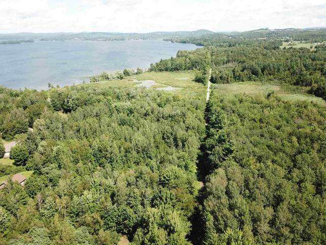 0 Lakemont Road, Newport City, VT 05855 (MLS #4821431) :: Keller Williams Coastal Realty