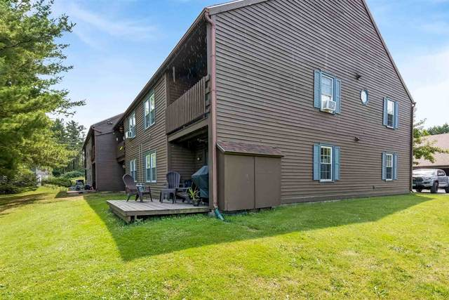 50 Twin Oaks Terrace, South Burlington, VT 05403 (MLS #4821443) :: The Gardner Group