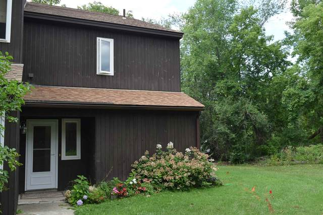 54 Otterside Court, Middlebury, VT 05753 (MLS #4821458) :: Hergenrother Realty Group Vermont