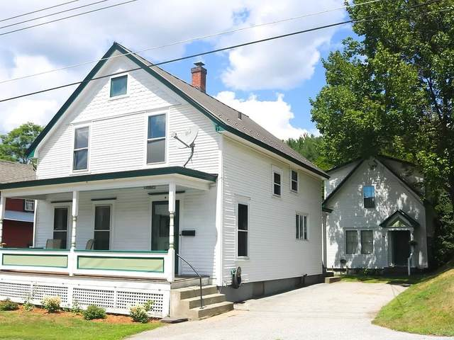 6 Woodrow Avenue, Montpelier, VT 05602 (MLS #4821461) :: The Gardner Group
