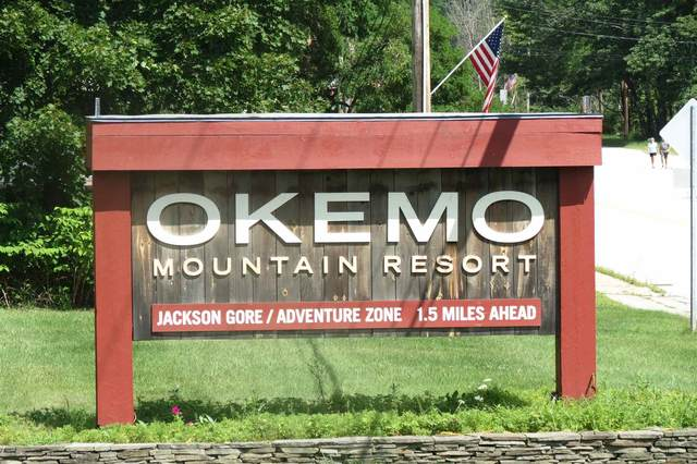109 Okemo Ridge Road C202, Ludlow, VT 05149 (MLS #4821545) :: Hergenrother Realty Group Vermont