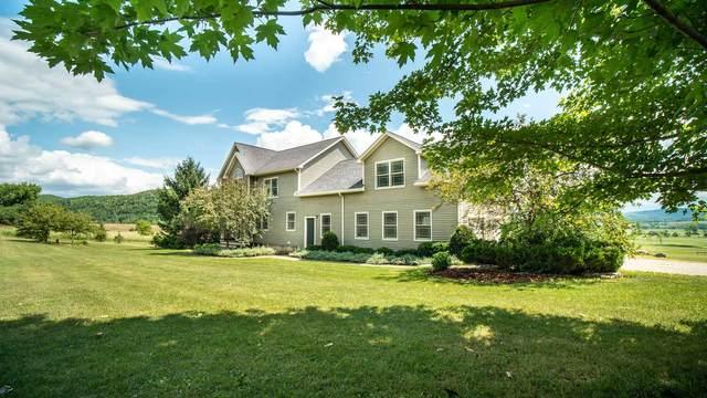 190 Buckwheat Street, Ferrisburgh, VT 05456 (MLS #4821602) :: Hergenrother Realty Group Vermont