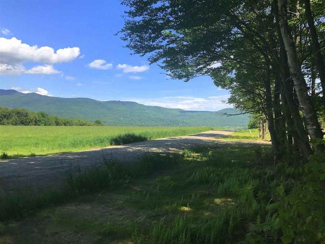 0 Collina Drive #5, Waterbury, VT 05676 (MLS #4821626) :: Hergenrother Realty Group Vermont
