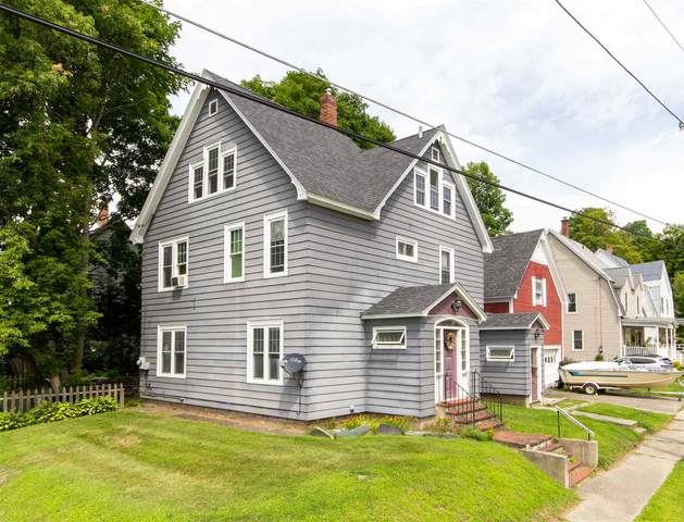 58 Franklin Street, Barre City, VT 05641 (MLS #4821646) :: Hergenrother Realty Group Vermont