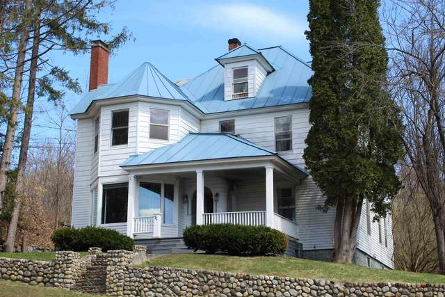 77 Franklin Street, Barre City, VT 05641 (MLS #4821688) :: Hergenrother Realty Group Vermont