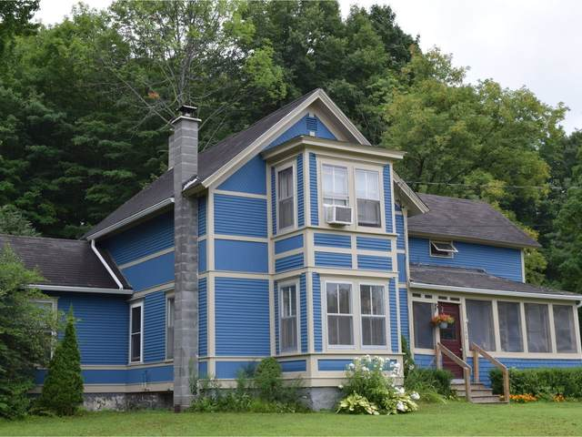 140 Railroad Street, Milton, VT 05468 (MLS #4821690) :: Hergenrother Realty Group Vermont