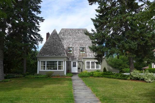 273 South Prospect Street, Burlington, VT 05401 (MLS #4821692) :: Hergenrother Realty Group Vermont