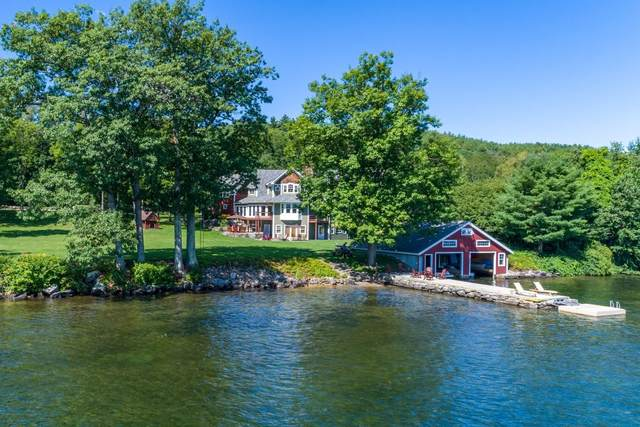 6 Lakeview Landing Lane, Center Harbor, NH 03226 (MLS #4821700) :: Hergenrother Realty Group Vermont