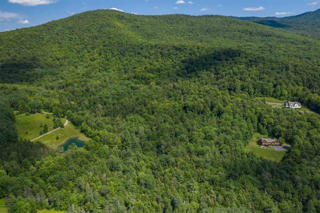 0 Manelick Road #3, Stowe, VT 05672 (MLS #4821704) :: Hergenrother Realty Group Vermont