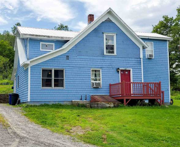 118 Ferry Street, Hyde Park, VT 05655 (MLS #4821708) :: Hergenrother Realty Group Vermont