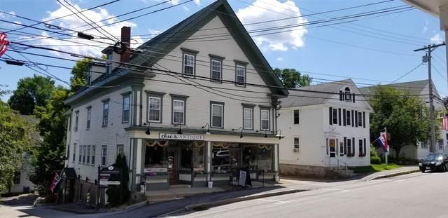 30-38 Main Street, Meredith, NH 03253 (MLS #4821715) :: Parrott Realty Group