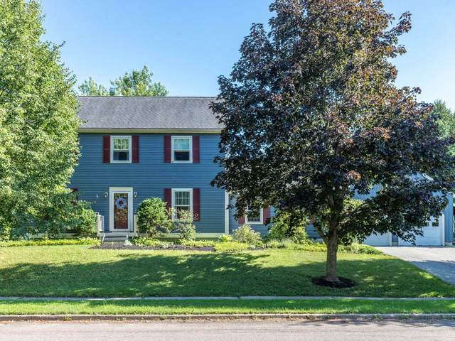 14 Butler Drive, South Burlington, VT 05403 (MLS #4821728) :: Hergenrother Realty Group Vermont