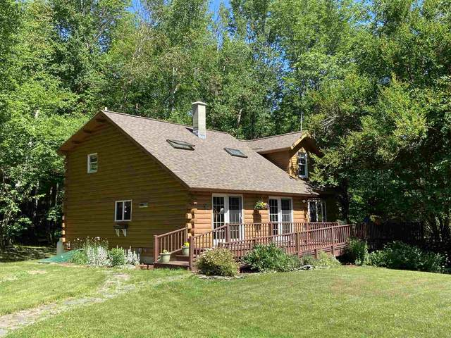 119 Seymour Road, Westford, VT 05494 (MLS #4821741) :: Hergenrother Realty Group Vermont