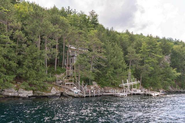 730 Rattlesnake Island, Alton, NH 03810 (MLS #4821760) :: Hergenrother Realty Group Vermont