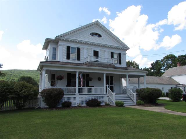 218 So. Main Street, Wallingford, VT 05773 (MLS #4821781) :: Hergenrother Realty Group Vermont