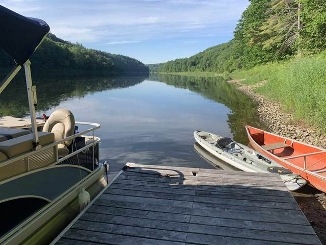 3101 Us 5 Route, Weathersfield, VT 05030 (MLS #4821787) :: Hergenrother Realty Group Vermont