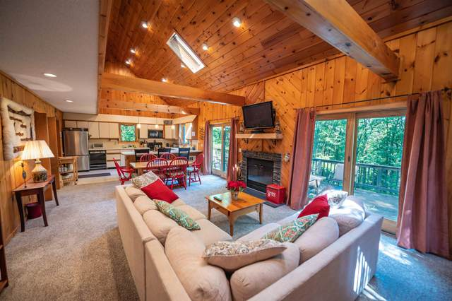 151 Haskell Hill Road, Wilmington, VT 05363 (MLS #4821806) :: Hergenrother Realty Group Vermont