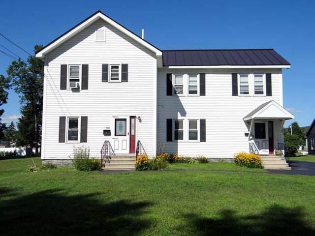 500 York Street, Poultney, VT 05764 (MLS #4821810) :: Hergenrother Realty Group Vermont
