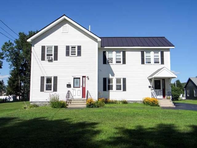 500 York Street, Poultney, VT 05764 (MLS #4821812) :: Hergenrother Realty Group Vermont