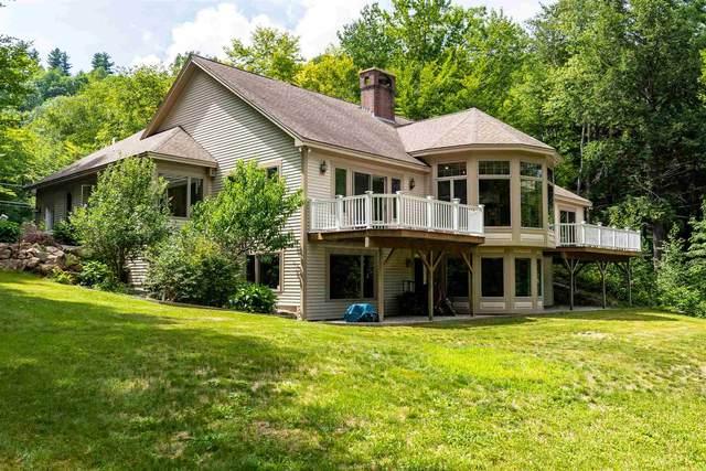171 Ellis Ridge Road, Bartlett, NH 03838 (MLS #4821829) :: Keller Williams Coastal Realty