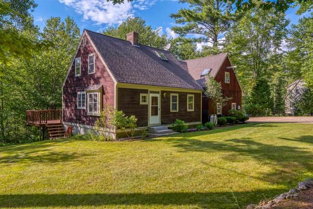 27 Heritage Road, Madison, NH 03849 (MLS #4821849) :: Parrott Realty Group