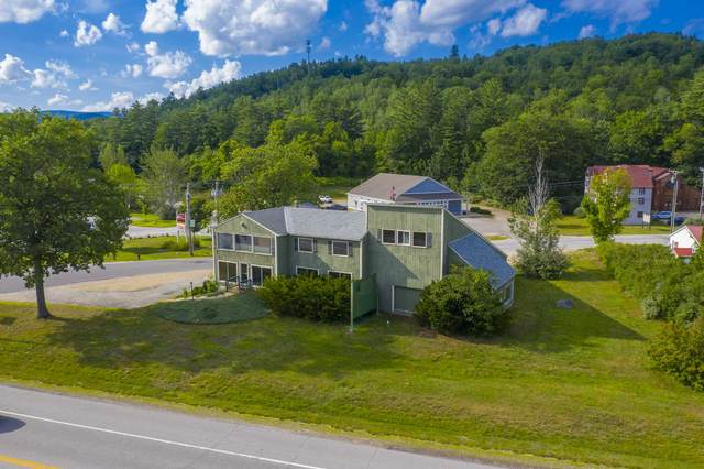 12 Southmayd Street, Campton, NH 03223 (MLS #4821857) :: Parrott Realty Group