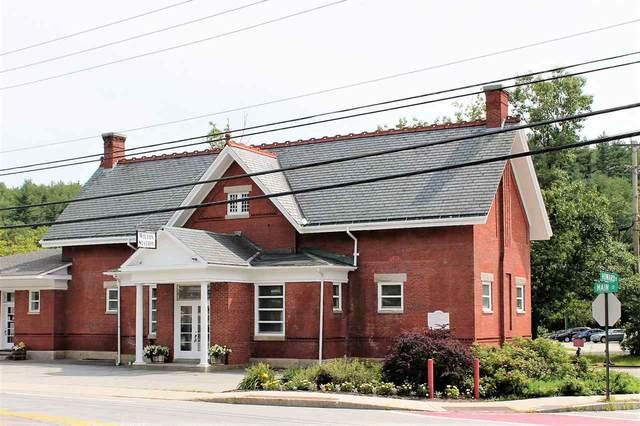 99 Main Street, Wilton, NH 03086 (MLS #4821875) :: The Hammond Team