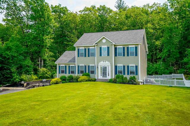 69 Grapevine Road, Bedford, NH 03110 (MLS #4821919) :: Parrott Realty Group