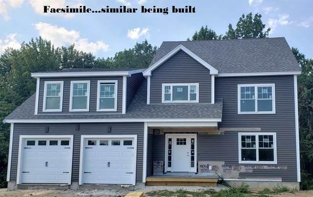 Lot 3 Oldenburg Lane, Rollinsford, NH 03869 (MLS #4821996) :: Keller Williams Coastal Realty