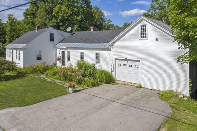 640 Forest Road, Greenfield, NH 03047 (MLS #4822030) :: Keller Williams Coastal Realty
