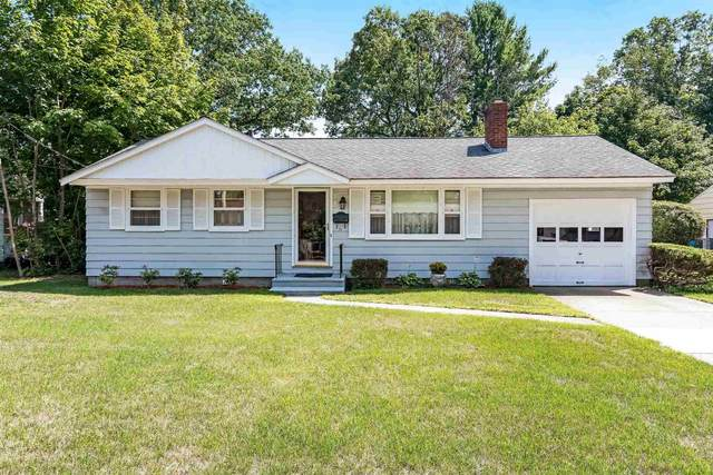 115 Green Acres Drive, Burlington, VT 05408 (MLS #4822053) :: The Gardner Group