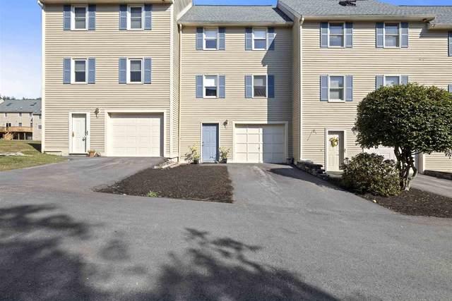 37 Fords Landing Drive, Dover, NH 03820 (MLS #4822054) :: Keller Williams Coastal Realty