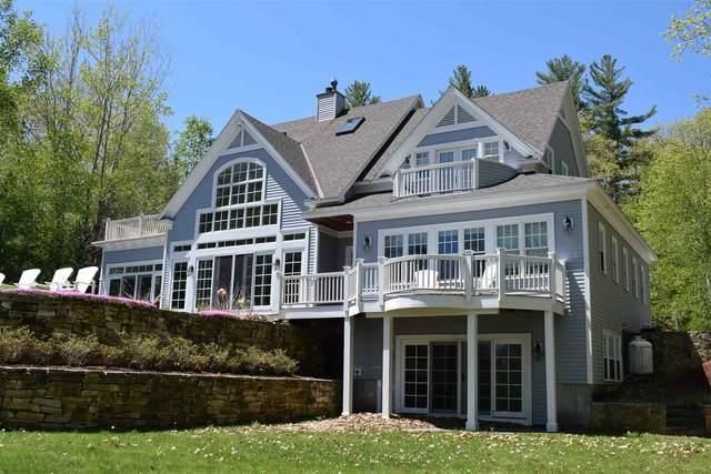11 Lower Waldron Road, Meredith, NH 03253 (MLS #4822114) :: Lajoie Home Team at Keller Williams Gateway Realty