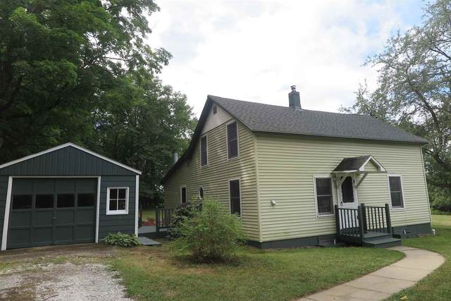 998 Quarry Road, Middlebury, VT 05753 (MLS #4822188) :: Parrott Realty Group