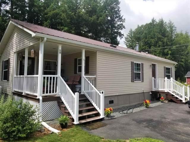 18 Mansfield Woods Way, New Hampton, NH 03256 (MLS #4822248) :: Lajoie Home Team at Keller Williams Gateway Realty