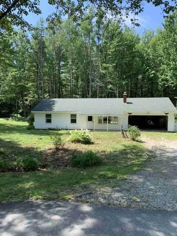 21 Hidden Pines Extension, Richmond, VT 05477 (MLS #4822309) :: The Gardner Group