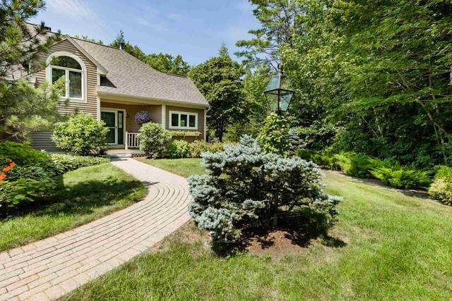 17 Berrill Farms Lane, Hanover, NH 03755 (MLS #4822346) :: Hergenrother Realty Group Vermont