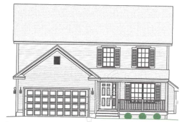 Lot 17 Constitution Way Lot 17, Rochester, NH 03867 (MLS #4822348) :: Keller Williams Coastal Realty