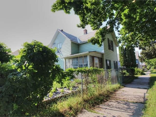 13 Blodgett Street, Burlington, VT 05401 (MLS #4822374) :: The Gardner Group