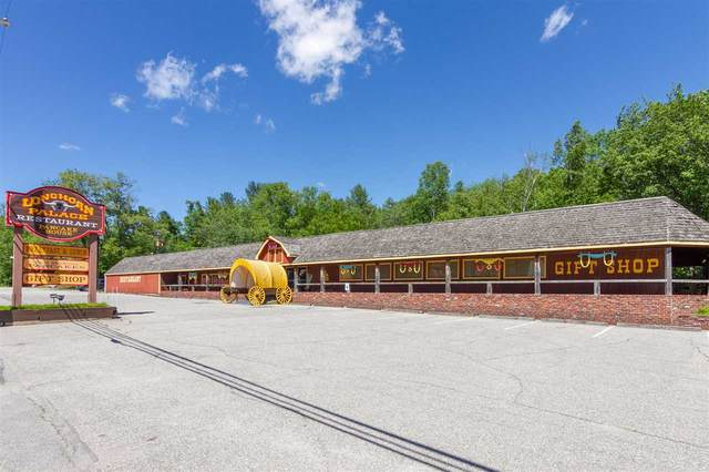 408 Us Route 3 Highway, Lincoln, NH 03251 (MLS #4822387) :: Lajoie Home Team at Keller Williams Gateway Realty