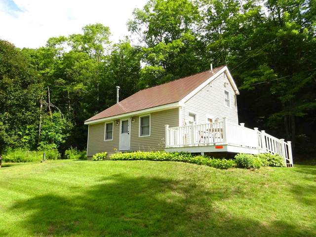 1344 Tyson Road, Reading, VT 05062 (MLS #4822446) :: The Gardner Group